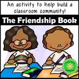 Social Skills Friendship Activity/Worksheet