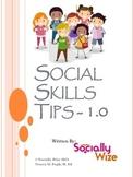 Social Skills Tips 1.0