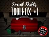 Social Skills Toolbox #1