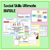 Social Skills ULTIMATE BUNDLE