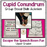 Social Skills:  Valentine's Day  Group Work