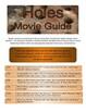 Social Skills Video Guide- Holes