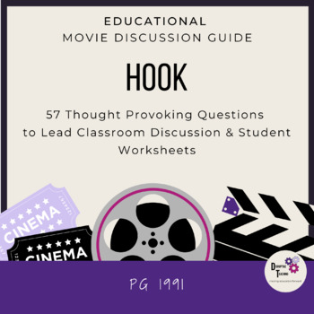 Hook- Movie- Video Discussion Guide