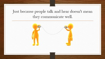 Social Skills: What Is Communication