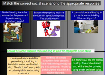 Social Skills What Should You Do?