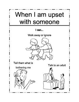 Social Skills Workbook