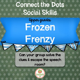 Winter Social Skills Group Work