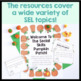 Social Skills Seasonal Activities Bundle