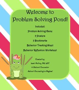 Social Skills and Problem Solving Bundle: save 30%