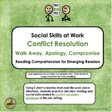 Social Skills at Work: Conflict Resolution Review