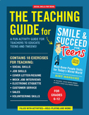 Social Skills-Life Skills-The Teaching Guide for Smile & Succeed for Teens