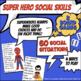 Social Skills {pragmatics} BUNDLE!