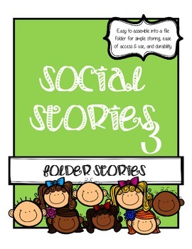 Social Stories 3