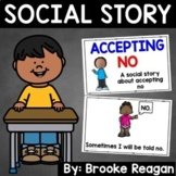 Social Stories: Accepting No