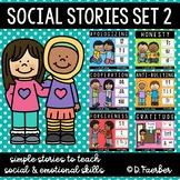 Social Stories Bundle - Set 2