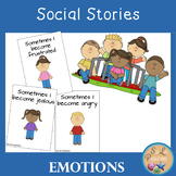 Social Stories - Emotions