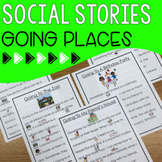 Social Stories - Going Places
