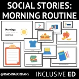 Social Stories: Morning Routines