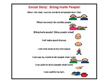 Social Stories Value Pack - Great Tool for those on the Autism Spectrum