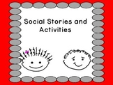 Social Stories and Activities