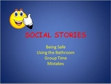 Social Stories for Common Issues