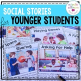 Social Stories for Elementary Students