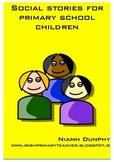 Social Stories for Primary School Children