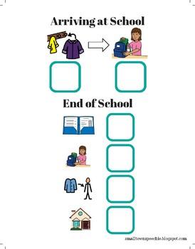 Social Stories for School