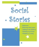 Social Stories for School (Autism)