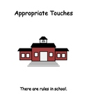 Social Story: Appropriate Touches