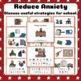 Social Story BUNDLE for School Work & Behavior for Autism