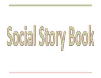 Social Story Book