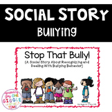 Social Story Bullying