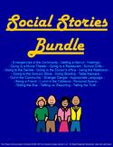 Social Story Bundle