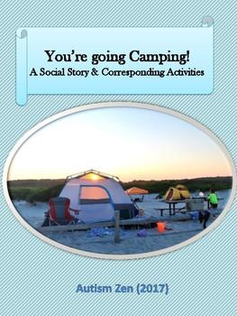 Social Story: Camping