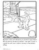 Social Story Coloring Book Series GOING TO THE DOCTOR (Boy version) for Autism