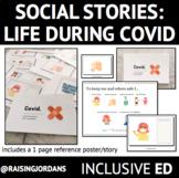 Social Story: Covid