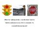 Social Story: Crossing the Street