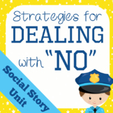 Social Story: Dealing with No