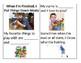 Social Story Editable Mini Books with Photos