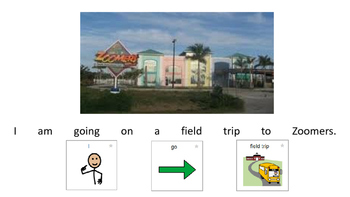 Social Story: Field Trip