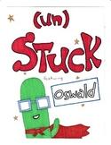 Social Story - Getting Un-Stuck