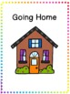 Social Story - Going Home