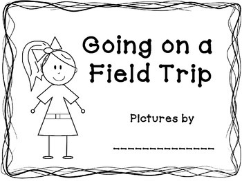 Social Story: Going on a Field Trip