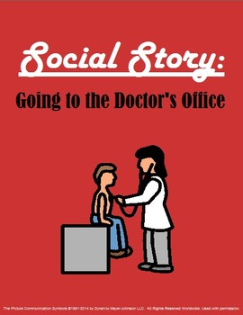 Social Story: Going to the Doctor's Office