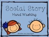 Social Story: Hand Washing