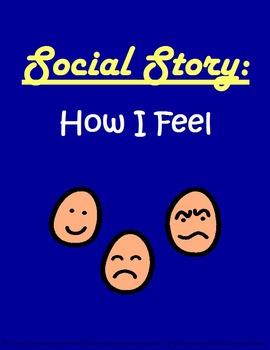 Social Story: How I Feel