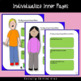 SOCIAL STORY: I Can Use Helpful Strategies {k-2nd Grade or Ability}