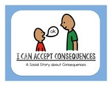 Social Story: I can accept consequences