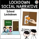 Social Story Lockdown Drill